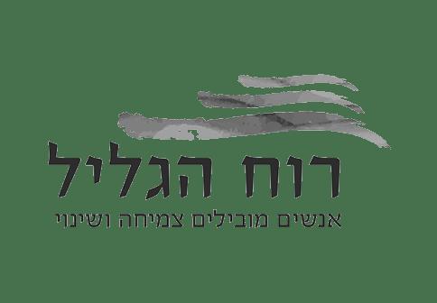לוגו לוח הגליל - המקפצה 121 מנוע לשינוי חברתי