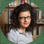 נסרין חדאד חאג' יחיא - ועדה מייעצת 121 מנוע לשינוי חברתי