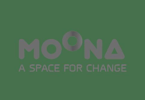 לוגו מונה - המקפצה - 121 מנוע לשינוי חברתי