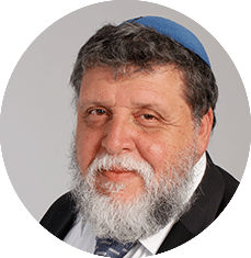 הרב דר רפי פוירשטיין